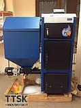 Котел Корди АОТВ 50А (с автоматической подачей топлива) твердотопливный котел 50 кВт, фото 4