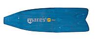 Лопасти для ласт Mares Razor Pro, синие (штука)