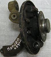 Ступица задняя в сборе Ford  Mondeo МК2 96-00