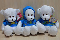 Мягкая игрушка Медвежонок Патриот тм Золушка Мишка