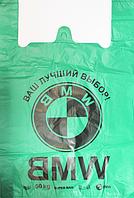 Пакет полиэтиленовый Майка 40 х60 см / уп-50шт