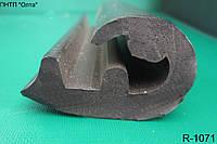 Уплотнители для окон и дверей из алюминиевого профиля