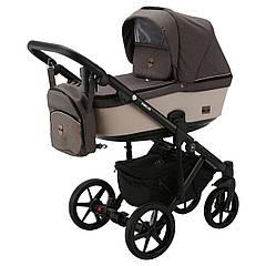 Детская универсальная коляска 2 в 1 Adamex Emilio EM-210