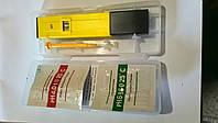 PH-метр (рН метр) Анализатор качества воды.Устройство для определения чистоты воды