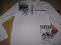Мужская футболка с длинным рукавом ВН 010-И