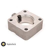 Адаптер для коробки передач механика ZF + Intarder: