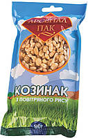 Козинак из воздушного риса в упаковке