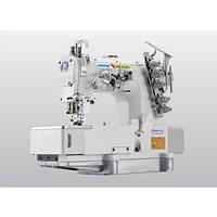 Швейная машина (распошивальная) Jack JK-8569ADI (6.4 mm)