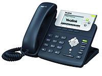 IP телефон Yealink SIP-T22 3 линии