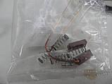 Комплект угольных щеток генератора bosch 1127014022, фото 4