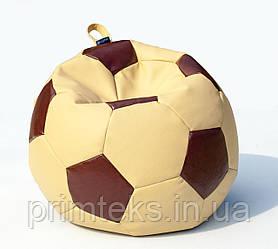 Мяч Fan H-2201/H-2221S S Beige-Brown