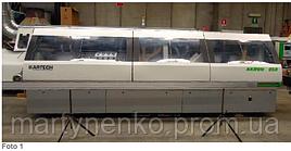 Кромкооблицовочный санок- Biesse Artech Akron 850
