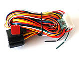 Автомобильный GPS трекер системы GPS / GSM / GPRS автомобиля TK103B. Устройства слота для карт SD., фото 8
