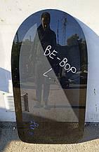 Скло заднє бокове ліве Рено Be-bop б/у