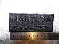 Термоаппликация   NAUTICA 10 шт. (уп.)
