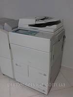 Аренда Canon iR5570, копир, принтер, сканер, факс, фото 1