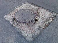 Ремонт колодцев водоснабжения, канализации