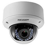 HD-TVI видеокамера Hikvision DS-2CE56D1T-VPIR3 f=2.8-12 мм 2Мп ИК до 40м, фото 1