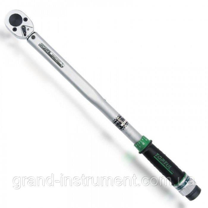 """Ключ динамометричний 3/4""""x1230mm(L) 140-980Nm"""