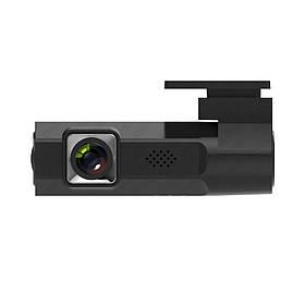 Видеорегистратор CYCLONE DVF-84v2 WiFi (обзор 140*,30sps,Full HD 1920*1080,12 мес гарантии)