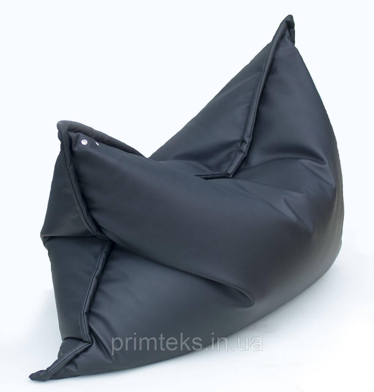 Кресло-Мат Guffy D-5 M Black