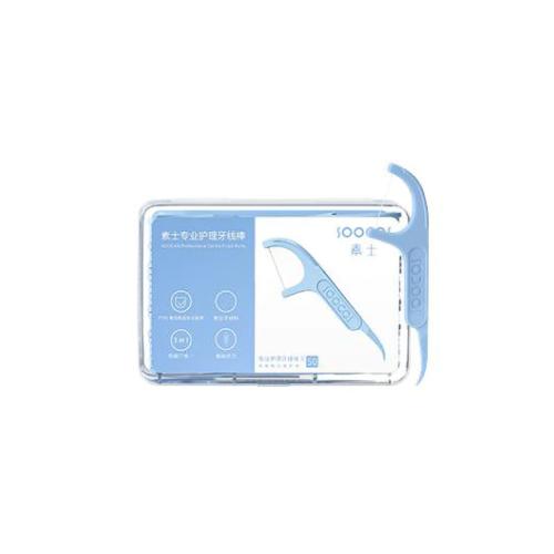 Зубная нить Xiaomi Soocas Floss Pick D1 50 шт.