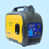 Генератор бензиновый инверторный SADKO IG-2000s (1.8 кВт)