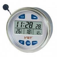 Авто Часы VST 7042v