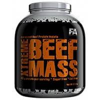 Гейнер  Xtreme Beef Mass (2,5 kg)