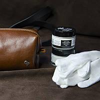 Догляд за виробами з глянцевої шкіри Sicilia