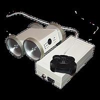 Оборудование для видеоинспекции вентиляционных труб, шахт и других труднодоступных мест