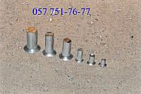 Заклепка алюминиевая с плоской головкой ГОСТ 10300-80