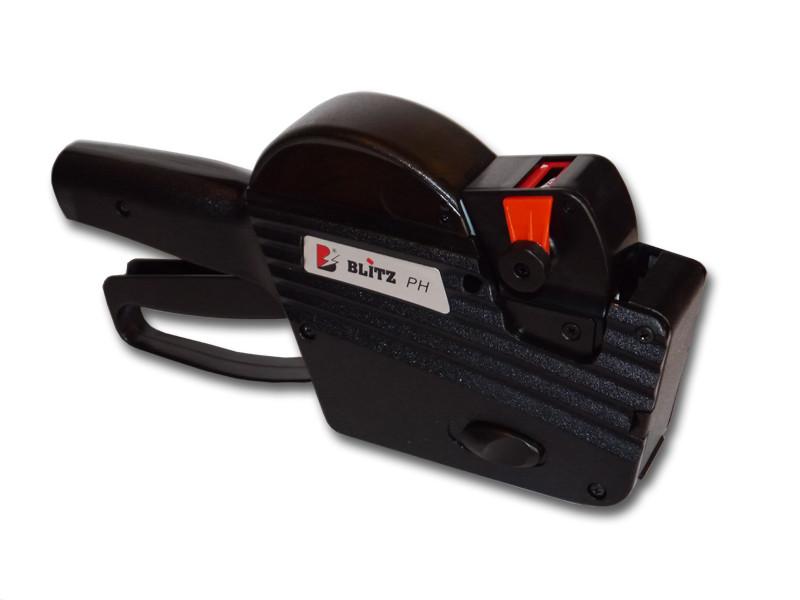 Этикет-пистолет BLITZ (OPEN) PH8 (однострочный)