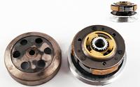 Вариатор задний Honda DIO AF35/48/51/56 KOK (алюминий)