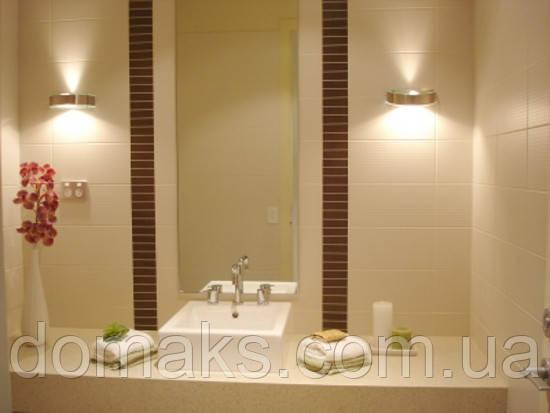 Светильники для зеркал ― главные функции