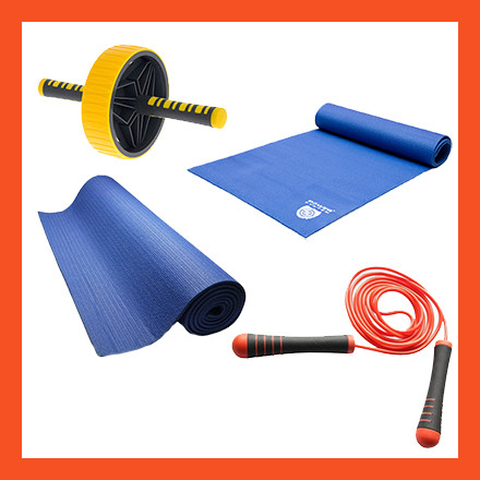 Фитнес и атлетика