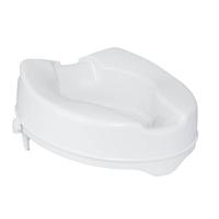 Сиденье для туалета с фиксатором (10 см)