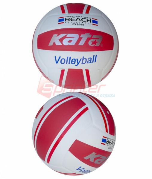 М'яч волейбольний клеєний