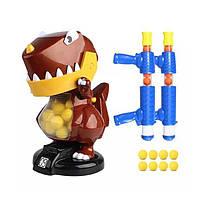 Детская игра Тир Дракон Cute Dragon 1788A ZP
