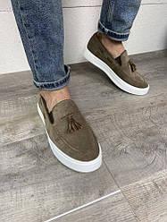Туфли и лоферы