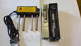 TDS (ТДС) метр ( солемер ) + электролизер (определитель качества воды)