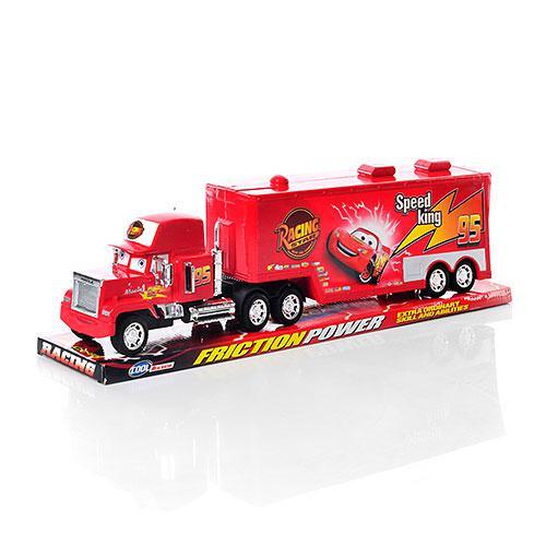 Трейлер Мак из м/ф Тачки грузовик с прицепом: продажа ...
