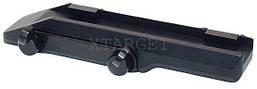 5022-4000 Быстросъемный кронштейн MAK для установки прицелов с шиной LM (16.5 мм) на призму 12 мм
