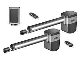 Автоматика для распашных ворот Alutech SC-3000SKIT-N