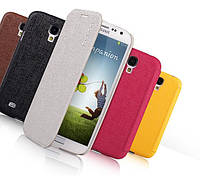 Чехол для Samsung Galaxy S4 i9500 - Yoobao Slim Leather case