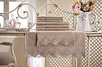 Крестильное полотенце Firuze Cinnamon 100x150