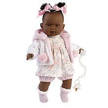 Лялька Llorens Ніколь Лоренс Nicole 42 см 42644 інтерактивна