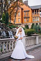 Индивидуальный пошив свадебных, вечерних, детских нарядных платьев
