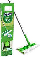 Швабра Swiffer Mop + вкладиш 8 шт (6)