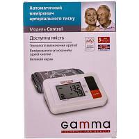 Тонометр автоматичний Gamma Control 7%